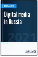 Digital media in Russia