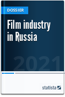 Film industry in Russia