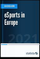 eSports in Europe