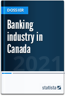 Banking industry in Canada