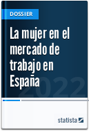 La mujer en el mercado de trabajo en España