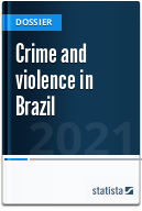 Crime and violence in Brazil