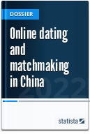 Online dating and matchmaking in China