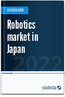 Robotics industry in Japan