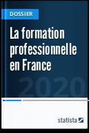 La formation professionnelle en France