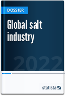 Salt industry worldwide