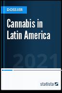 Cannabis in Latin America