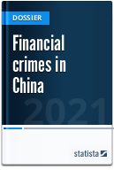 Financial crimes in China
