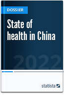 State of health in China