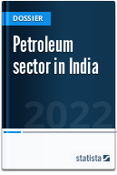 Petroleum sector in India