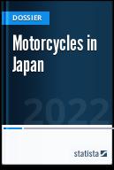 Motorcycle industry in Japan