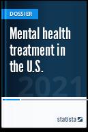 Mental health treatment in the U.S.
