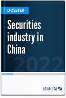 Securities market in China