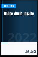 Online-Audio-Inhalte
