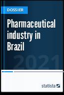 Pharmaceutical industry in Brazil