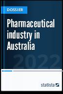 Pharmaceutical industry in Australia