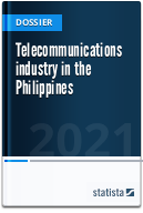 Telecommunications industry in the Philippines