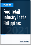 FMCG retail industry in the Philippines