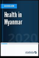 Health in Myanmar