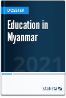 Education in Myanmar
