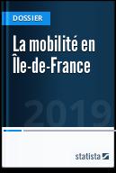La mobilité en Île-de-France