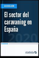 El sector del caravaning en España