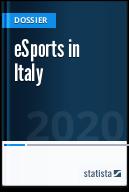 eSports in Italy