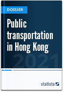 Public transport in Hong Kong
