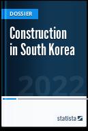 Construction in South Korea