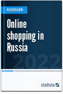 Online shopping in Russia