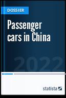 Passenger vehicles in China