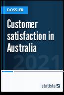 Customer satisfaction in Australia