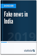 Fake news in India