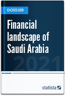 Financial landscape of Saudi Arabia