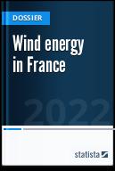 Wind power in France
