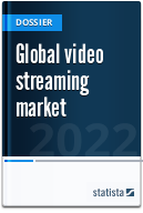 Video streaming worldwide