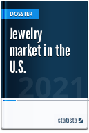 Jewelry market in the U.S.