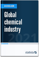 Chemical industry worldwide