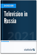 Television in Russia