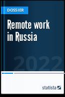Remote work in Russia