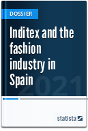 Inditex and the fashion industry in Spain