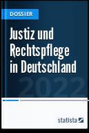 Justiz und Rechtspflege in Deutschland