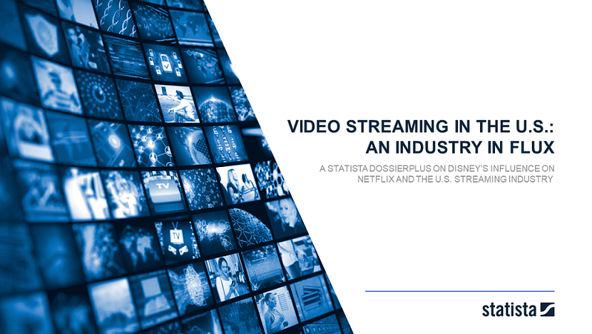 Video streaming in the U.S.: An industry in flux