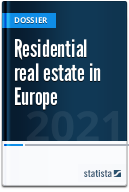 Residential real estate in Europe