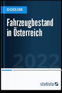 Fahrzeugbestand in Österreich