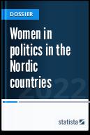 Women in politics in Scandinavia