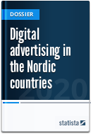Digital advertising in the Nordics