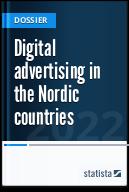Digital advertising in the Nordics