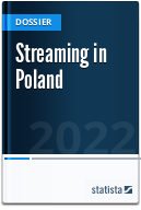 Streaming in Poland