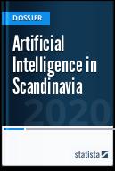 Artificial Intelligence in Scandinavia